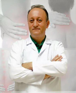 Yard. Doç. Dr. Mustafa Akgün